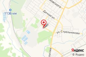 Адрес Администрация Водоканала на карте