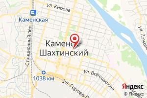 Адрес Магазин Газовик на карте