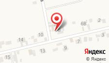 Гостевой дом У Руслана и Джульеты на карте