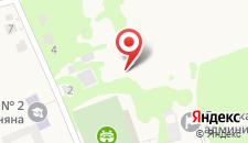 Гостевой дом Stary Zamok Guesthouse на карте
