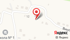 Гостевой дом Mini-hotel Lazurnaya Buxta на карте