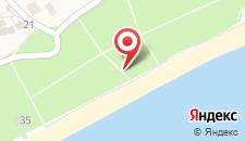Гостевой дом Guest house Sirius на карте