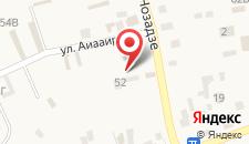Гостевой дом Dionisy Guest House на карте