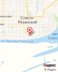 Спасская центральная районная больница