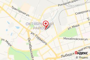 Адрес Газпром газораспределение Владимир, филиал в г. Владимире на карте