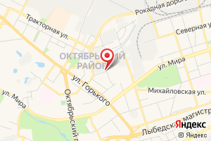 Адрес Мргт обособленное подразделение в городе Владимир на карте