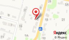 Загородный отель Покровская 5 на карте