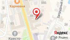 Отель Велий Отель Суздаль на карте