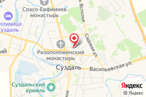 Адрес Владимирские коммунальные системы на карте