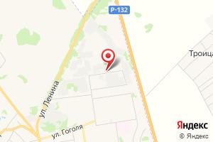 Адрес Суздальская горэлектросеть на карте