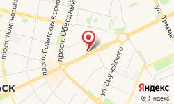Адрес Сервисный центр АРХСЕРВИС-ЦЕНТР