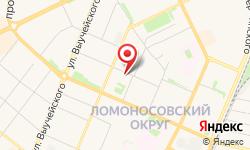 Адрес Сервисный центр Вега-29 (ИП Ерыкалов П.А.)