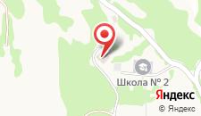 Гостевой дом Татарстан на карте