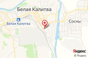 Адрес Горгаз на карте