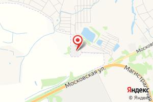 Адрес Дмитровские очистные сооружения на карте