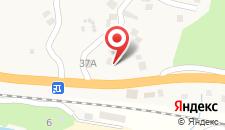Гостевой дом Guesthouse on Sukhumskoe Shosse 37 на карте