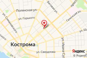 Адрес Водоканалсервис на карте