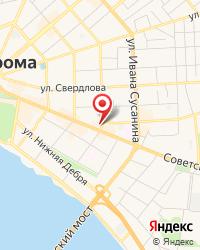 Военно-врачебная комиссия, Медико-санитарная часть МВД России по Костромской области