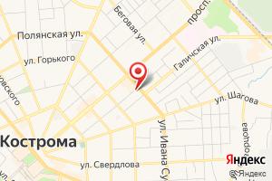 Адрес Центр газового обслуживания на карте