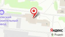 Отель Созвездие плюс на карте