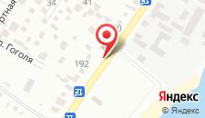 Хостел У Беслана на карте