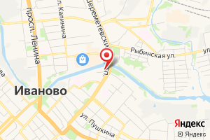 Адрес Связьстрой на карте