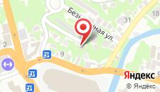 Вилла Sun Сухум на карте
