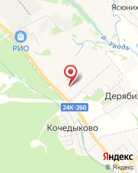 Женская консультация Сухово-Дерябинского микрорайона