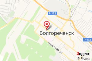 Адрес Новатэк-Кострома на карте