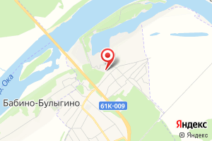 Адрес Электрическая подстанция Затон на карте