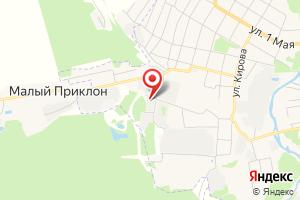 Адрес Газпром газораспределение Владимир, районная эксплуатационная газовая служба в г. Меленки филиала в г. Муроме на карте
