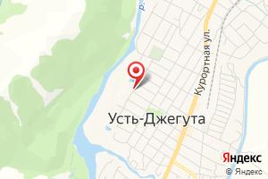 Адрес Аварийная Служба Районных Электрических Сетей на карте