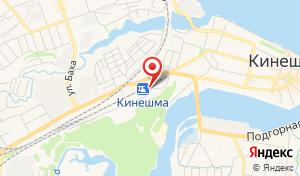 Адрес Трансформаторный пункт № 13