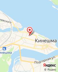 Станция скорой медицинской помощи г. Кинешма