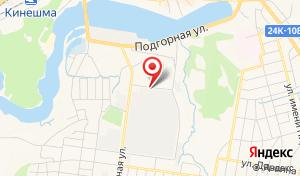 Адрес Трансформаторная подстанция № 33