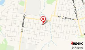 Адрес Трансформаторная подстанция № 54