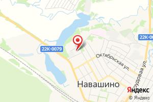 Адрес Общество с ограниченной ответственностью Энергоучет на карте
