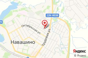 Адрес Центр обслуживания клиентов, филиала Нижновэнерго МРСК Центра и Приволжья на карте