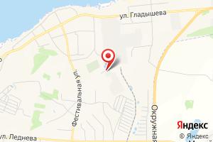 Адрес Костромаэнерго на карте