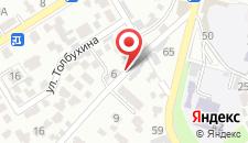 Спа-отель Панорама на карте