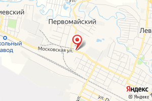 Адрес Ставропольэнергосбыт Центральное межрайонное отделение Минераловодский участок на карте