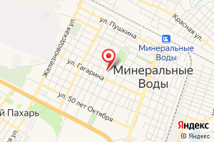 Адрес ТП № 137 на карте