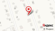 Гостевой дом На Восточной 1д на карте