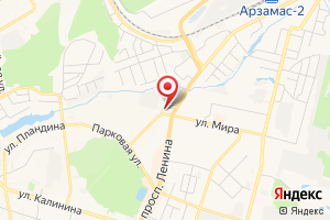 Адрес Ленин Владимир Ильич на карте