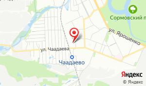 Адрес Трансформаторная подстанция