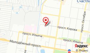 Адрес Трансформаторная подстанция № 258