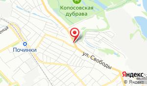 Адрес ГОСтехосмотр