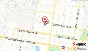 Адрес Трансформаторная подстанция № 29