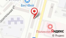 Отель Люкс на 9 мая на карте