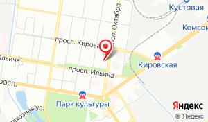 Адрес Трансформаторная подстанция № 24